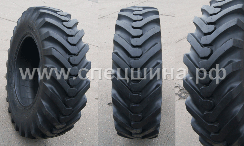 Шина 16.9-28 14PR IND-80 TL Seha