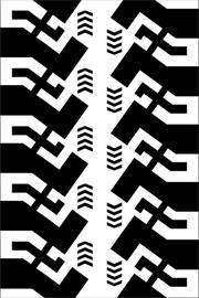 Универсальный рисунок протектора