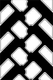 Рисунок протектора повышенной проходимости